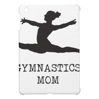Gymnastics Mom iPad Mini Cover