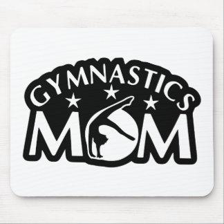 Gymnastics_Mom Mouse Pad