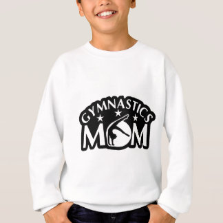 Gymnastics_Mom Sweatshirt