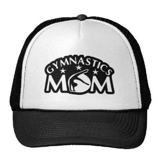 Gymnastics_Mom Trucker Hat