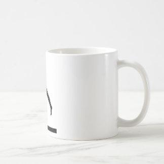 Gymnastics Coffee Mugs