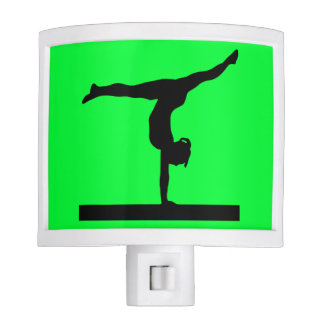 gymnastics nightlight night lights