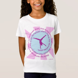 Gymnastics - This Is My Cartwheel Shirt