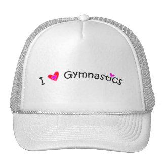 Gymnastics Trucker Hat