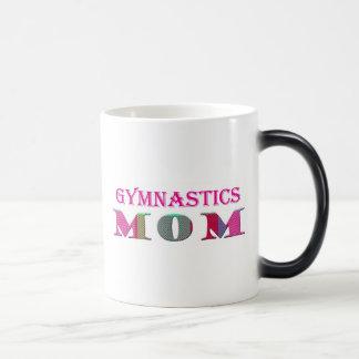 GymnasticsMom Mugs