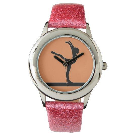 Gymnist 3 wrist watches