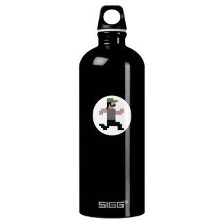 GymWhisperer.com - Water Bottle (1L)