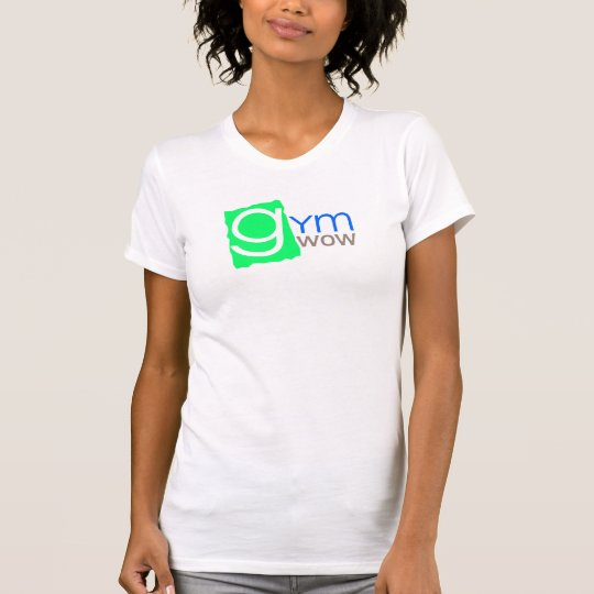 gymwow T-Shirt
