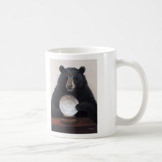 Gypsy Bear Coffee Mug