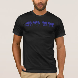 Gypsy Blue T-Shirt