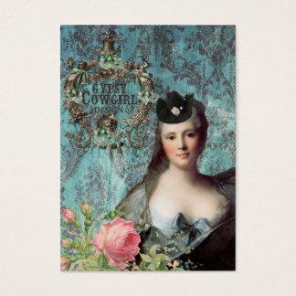 Gypsy Cowgirl Designs Custom Business Card