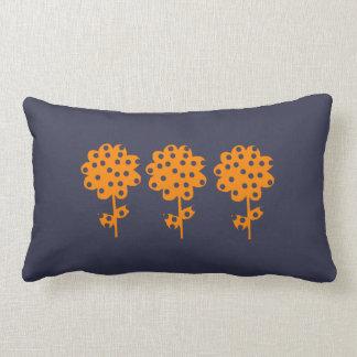 Gypsy Floral Lumbar Pillow