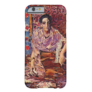 Gypsy Fortune Teller 1895 Barely There iPhone 6 Case