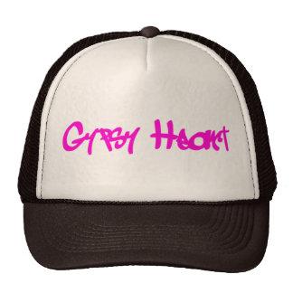 Gypsy Heart Hat