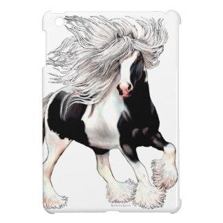 Gypsy Horse Casanova Case For The iPad Mini