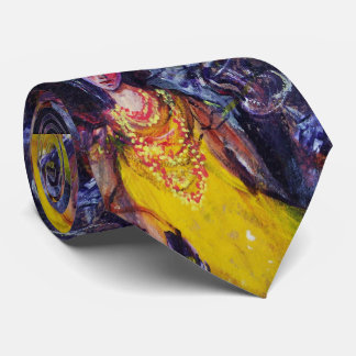 GYPSY LADY MUSIC BAND TIE
