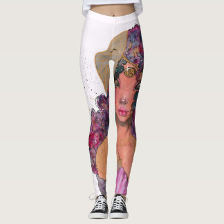 Gypsy Legs Leggings