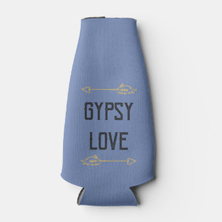 Gypsy Love Bottle Cooler