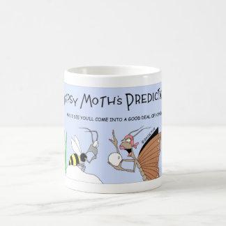 Gypsy Mont's Prediction Coffee Mug