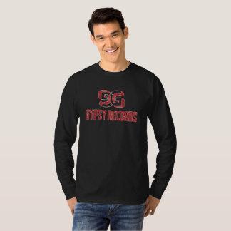 GYPSY Records ESKO Long Sleeve T-Shirt