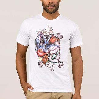 gypsy skull T-Shirt
