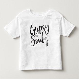 Gypsy Soul Toddler T-shirt