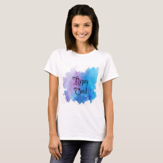 Gypsy Soul tshirt