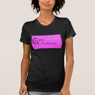 Gypsy Tambourine T-Shirt