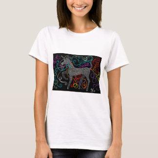 Gypsy the magic unicorn complete T-Shirt