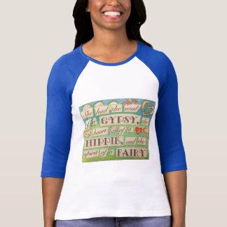gypsy tshirt