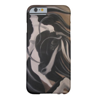 Gypsy Vanner Barely There iPhone 6 Case