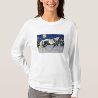 Gypsy Vanner Holiday Shirt