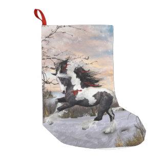 Gypsy Vanner Horse Stocking