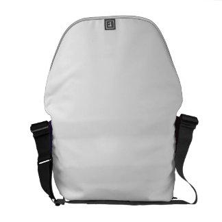 H002 Moon Man Courier Bag