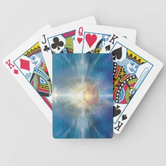 H004 Awakening 2012 Bicycle Playing Cards