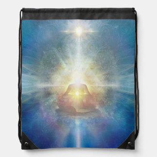 H004 Awakening 2012 Drawstring Bag