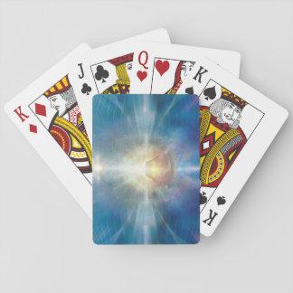 H004 Awakening 2012 Playing Cards