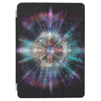 H007 Earth Aura iPad Air Cover