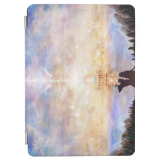 H010 Welcome Home iPad Air Cover