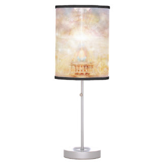 H010 Welcome Home Table Lamp