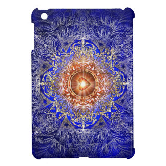 H011 Heart Constellation iPad Mini Covers