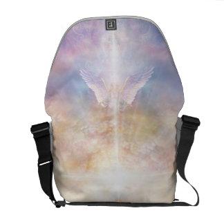 H013 Heaven 2017 Messenger Bags