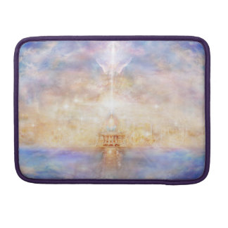 H013 Heaven 2017 Sleeve For MacBook Pro