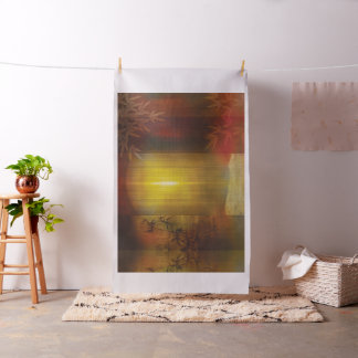 H017 Zen Screen Rust Fabric