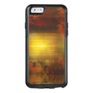 H017 Zen Screen Rust OtterBox iPhone 6/6s Case