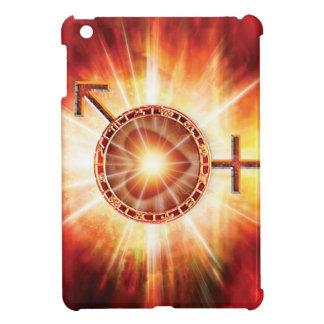 H020 Venus Mars Unite Case For The iPad Mini