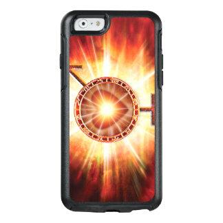 H020 Venus Mars Unite OtterBox iPhone 6/6s Case