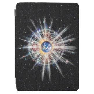 H022 Earth Aura iPad Air Cover