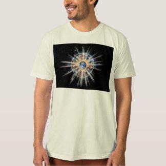 H022 Earth Aura T-Shirt