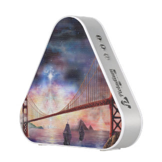 H024 Bridge to Truth Blueooth Speaker